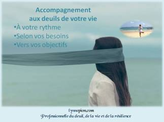 Lynne Pion accompagnement deuil