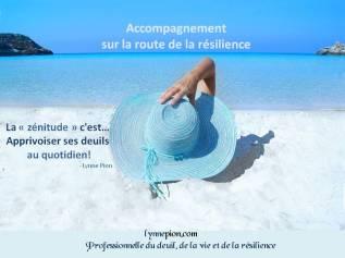 Lynne Pion accompagnement résilience