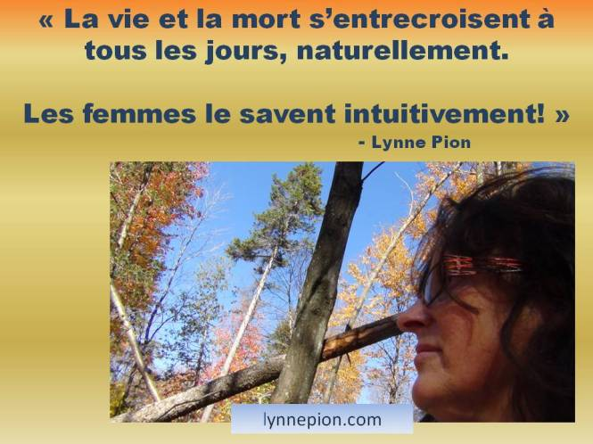 Lynne Pion citation