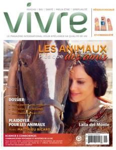 magazine vivre juillet aout 2015