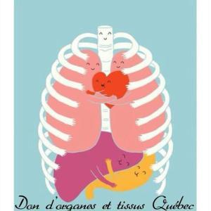 don d'organe et tissus du Québec