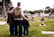 cimetière famille