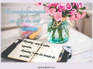 accompagnement en fin de vie Lynne Pion