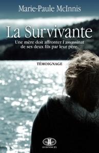 La survivante Marie-Paule McInnis