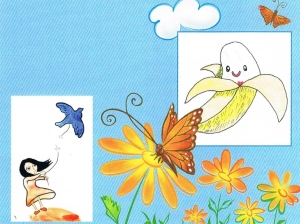 carte postale Lynne Pion 001