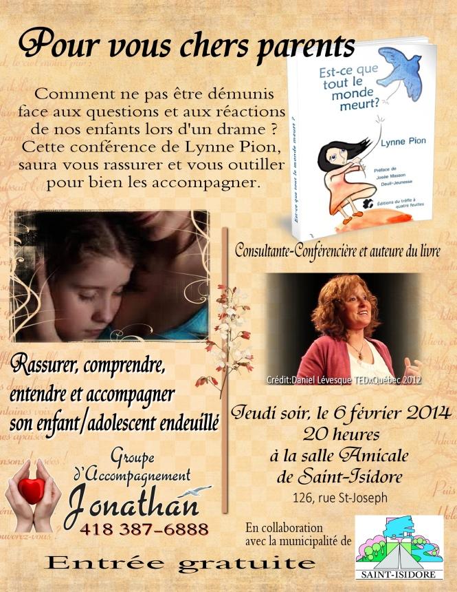 Conférence Lynne Pion (page 1)