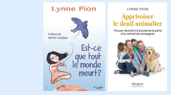 livres-de-lynne-pion-reference-en-matiere-de-deuil-et-de-resilience